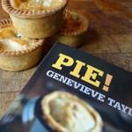 Bookmarks: Pie