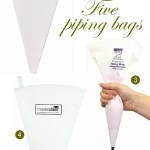 Gimme Five: Piping bags