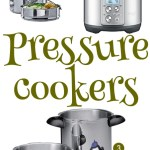 Price Points: Pressure cookers