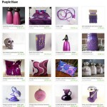 Etsy List: Purple Haze