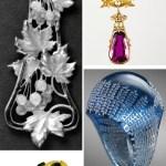 Designer Desire: René Lalique