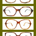 Wednesday Wish: Roope Vintage glasses