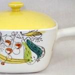 Charity Vintage: Rörstrand Granada dish