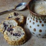Cakes & Bakes: Salted butter chocolate chunk shortbread