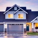 Exterior design considerations for a good-looking home