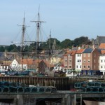 W is for… Whitby