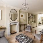 Tapestry Living Room Decor