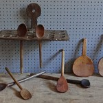 Creative Collections: Wooden spoons