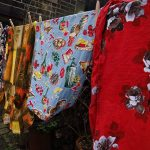 Vintage Fabric Pieces