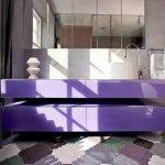 Home Tones: Violet