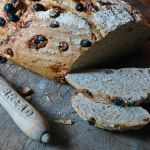 Cakes & Bakes: Walnut and sultana loaf