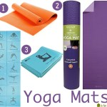 Price Points: Yoga mats