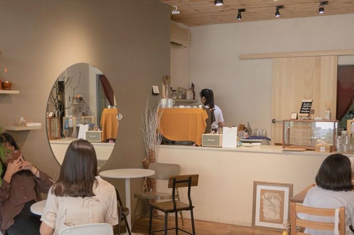 新竹美食  喜歡咖啡館 Like Cafes 簡單的來份可頌早餐。