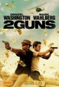 2Guns_Launch_A4poster_AUS. Image courtesy, Sony Pictures Releasing (Australia)