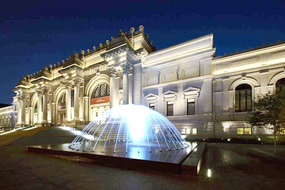 ニューヨークメトロポリタン美術館 アメリカ合衆国 hisour 芸術 文化