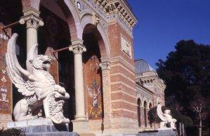 委拉斯开兹宫,西班牙马德里