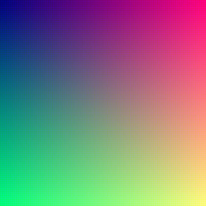 Farbsehen – HiSoUR Kunst Kultur Ausstellung