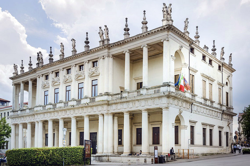 Arquitectura Manierista Hisour Arte Cultura Historia