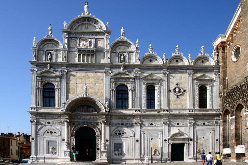 Arquitectura renacentista – HiSoUR Arte Cultura Historia