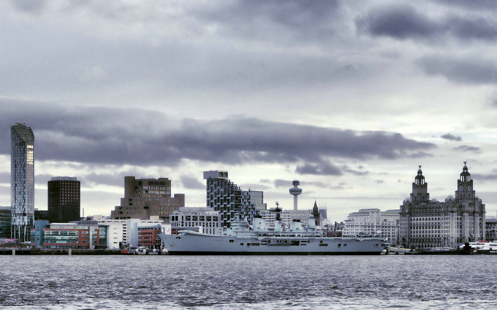 Arquitectura de Liverpool – HiSoUR Arte Cultura Historia