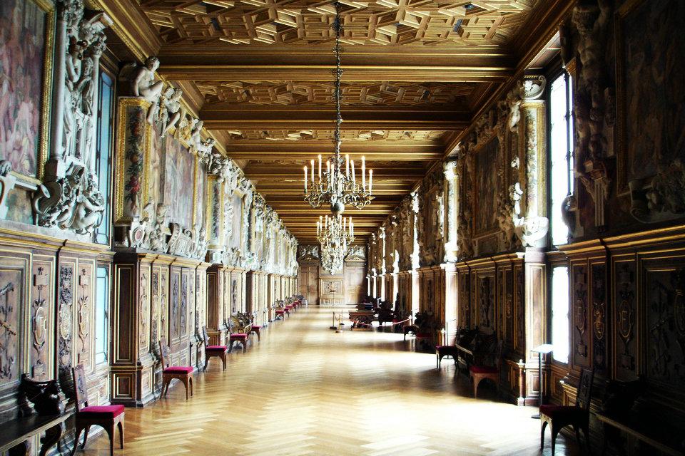Historia del Renacimiento francés – HiSoUR Arte Cultura Historia