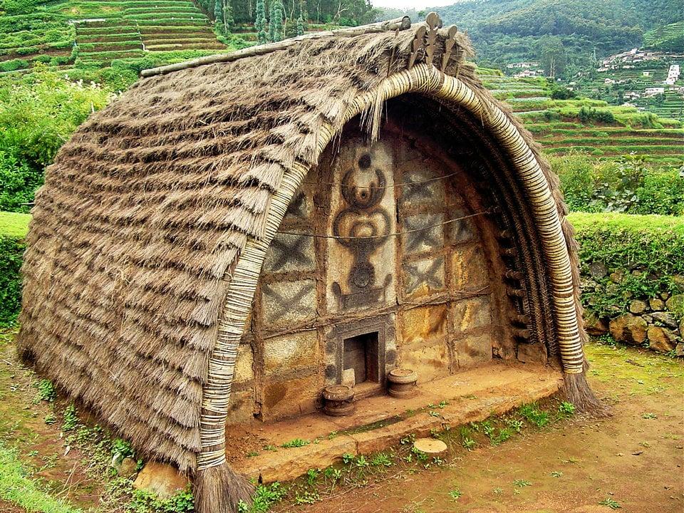 Arquitectura vern cula india hisour arte cultura historia - Casa asia empleo ...
