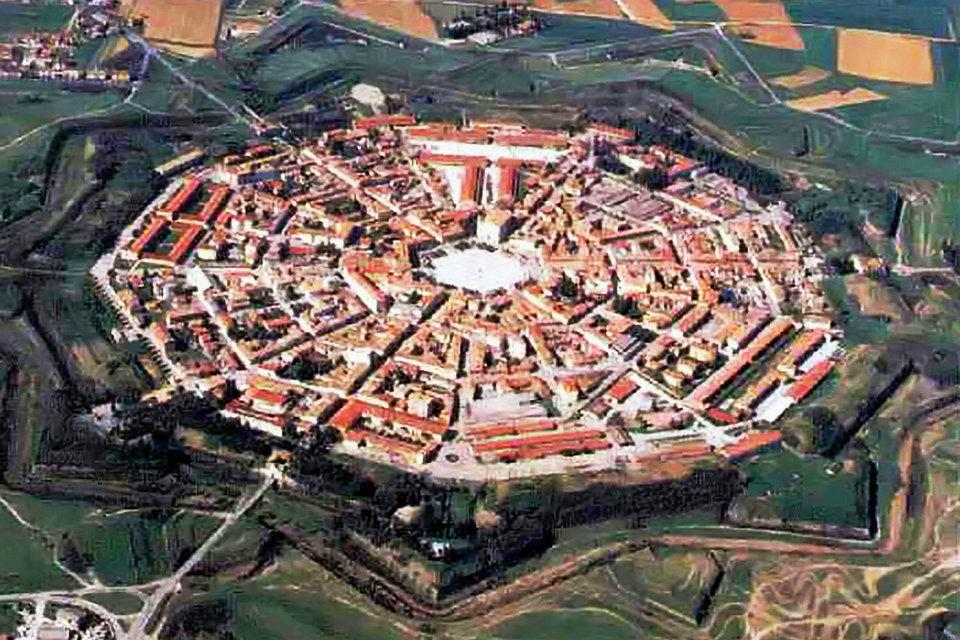 Urbanismo renacentista – HiSoUR Arte Cultura Historia
