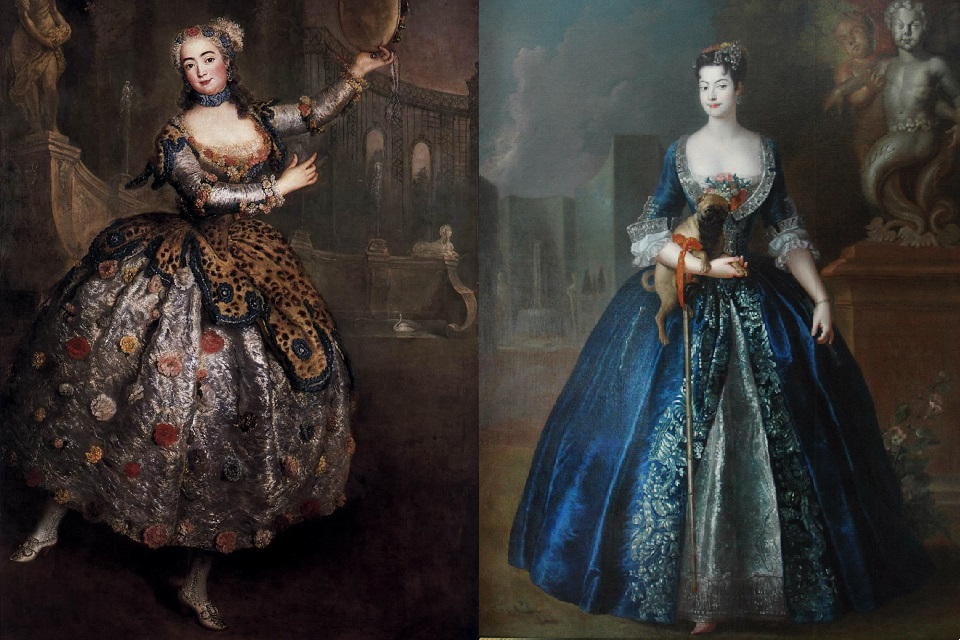 Fashion History And Philosophy Of Style