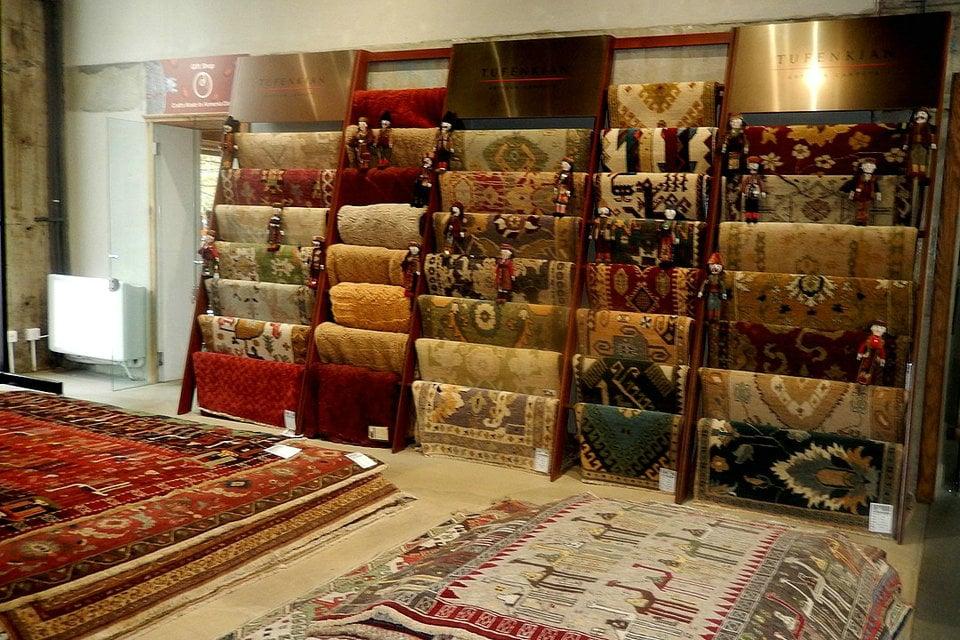 Clasificación de alfombras armenias – HiSoUR Arte Cultura Historia