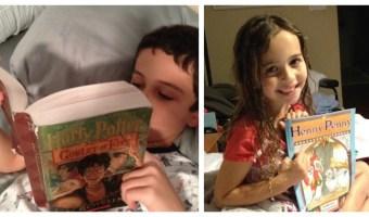 5 consejos para incentivar el amor por la lectura entre los niños