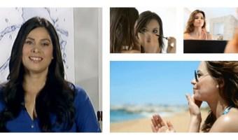 Video: consejos de belleza para el verano