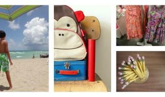 5 cosas que extrañaré de las vacaciones de verano