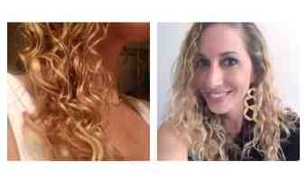 10 consejos para pelo rizado o crespo