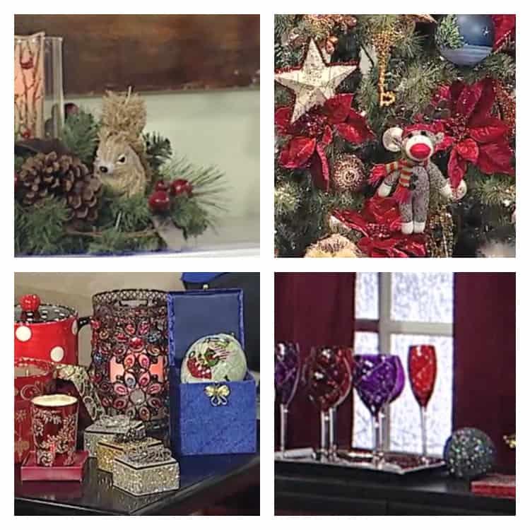 Ideas de decoración para Navidad y las fiestas
