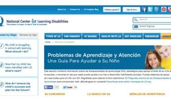 Ayuda gratis para niños con problemas de aprendizaje
