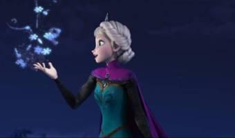 Video: Elsa de Frozen canta Let It Go en 25 idiomas