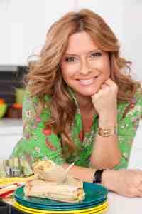 Ingrid Hoffman da 3 consejos para cocinar saludablemente