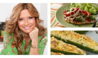 3 consejos de la chef Ingrid Hoffman para cocinar más saludablemente