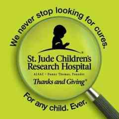 Ayuda al hospital St. Jude
