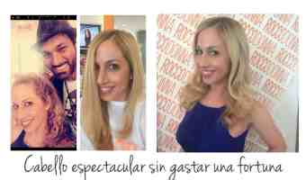 Lucir un cabello espectacular no implica gastar una fortuna