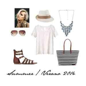 Moda para el verano