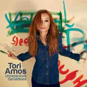 Tori Amos Album Unrepentant Geraldines