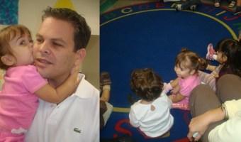 7 consejos para preparar a tu hijo para el jardín infantil o preescolar