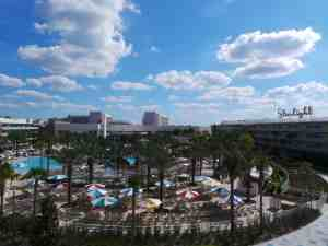 Cabana Bay Beach Resort hotel