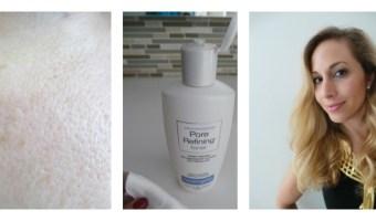 Cuida tu piel para minimizar la apariencia de los poros