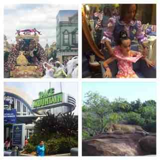 Walt Disney World Resort es para todas las edades