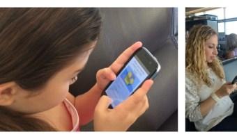 7 cosas que debes enseñarle a tu hijo al usar un teléfono inteligente