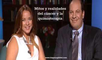 Adamari López da esperanza a quienes padecen de cáncer