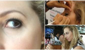 10 trucos para que te dure el maquillaje para los ojos