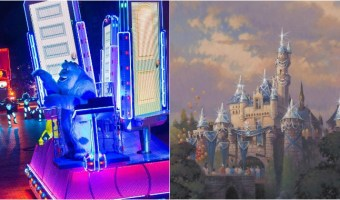 Disneyland Resort celebrará 60 años de magia de manera espectacular